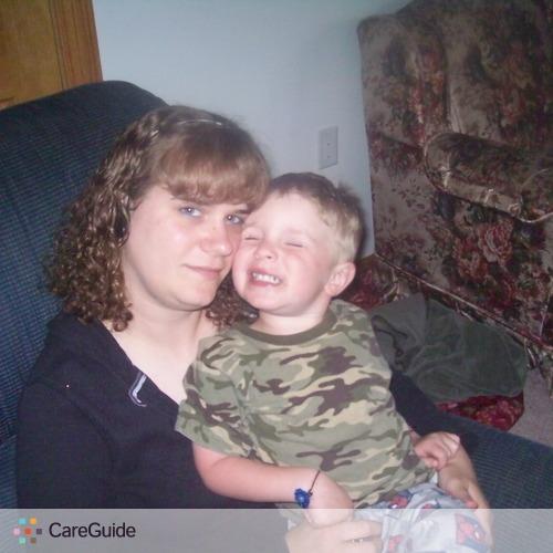 Child Care Provider Laurie Franzen's Profile Picture