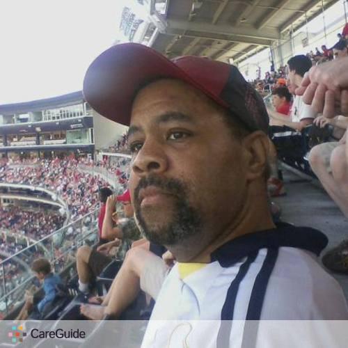Tutor Provider David C's Profile Picture