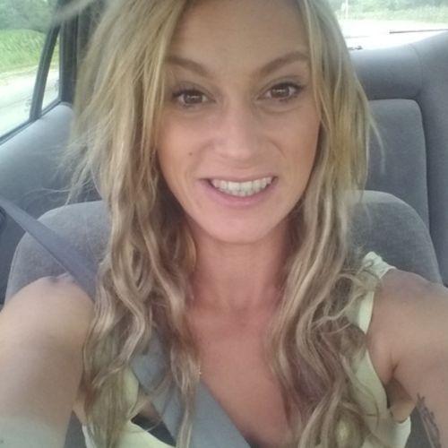 Pet Care Provider Chantelle Ducheno's Profile Picture