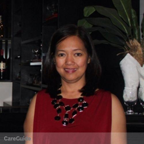 Canadian Nanny Provider Elena D's Profile Picture
