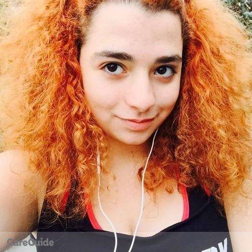 Canadian Nanny Provider Negin Aliyeva's Profile Picture