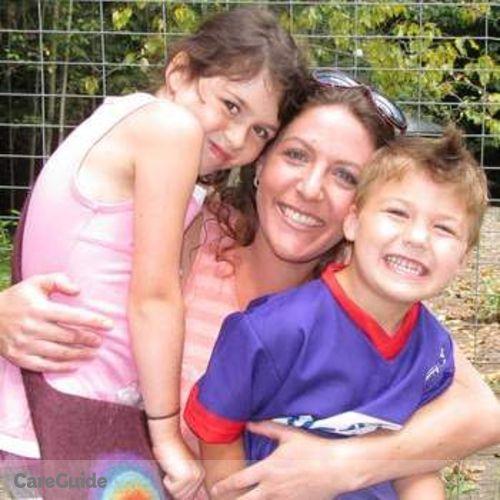 Canadian Nanny Provider Tara Morgan's Profile Picture