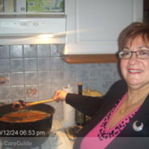 Canadian Nanny Provider Nella Berardini's Profile Picture