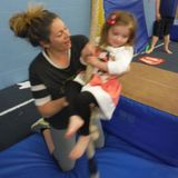 Nationally certified gymnastics coach with over a decade of experience focused on children's recreational programs