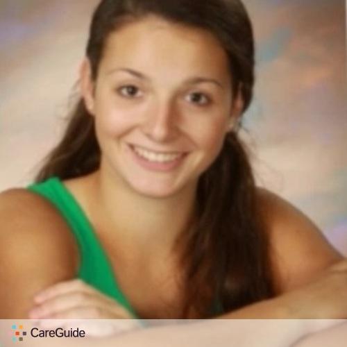 Child Care Provider Emma A's Profile Picture