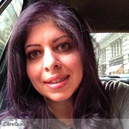 House Sitter Provider Mira Zaki's Profile Picture