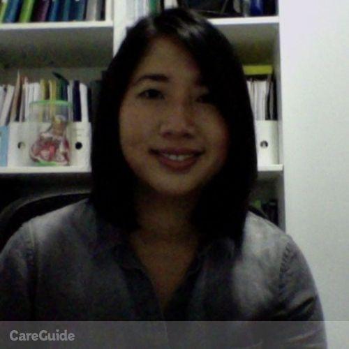 Child Care Job Joan Broto's Profile Picture