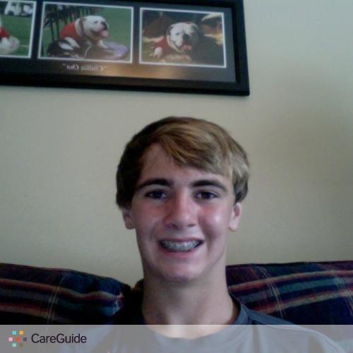 Child Care Provider Walton Jackson's Profile Picture