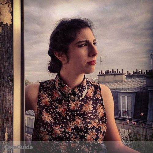 Pet Care Provider Hannah Rosenbaum's Profile Picture