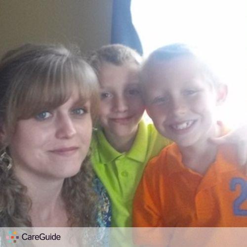 Child Care Provider Shelly Ray's Profile Picture