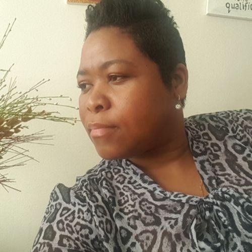 Elder Care Provider Delia W's Profile Picture