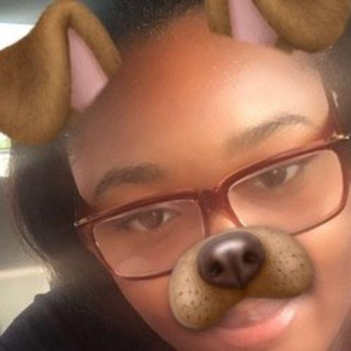 House Sitter Provider Aubreana Houston's Profile Picture