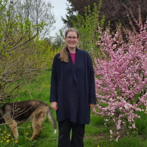 Gardener Provider Erin Jopko's Profile Picture