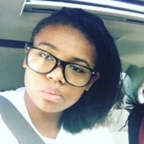 House Sitter Provider Zaria Jones's Profile Picture