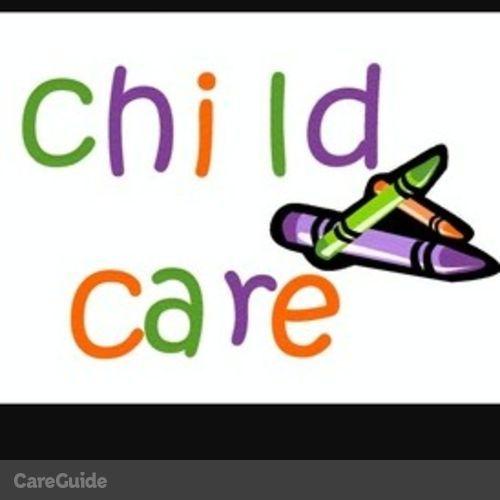 Child Care Provider Michelle Hall's Profile Picture