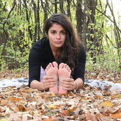 Canadian Nanny Provider Dua H's Profile Picture