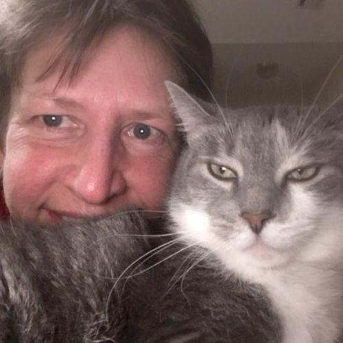 Pet Care Provider Laura Leopold's Profile Picture