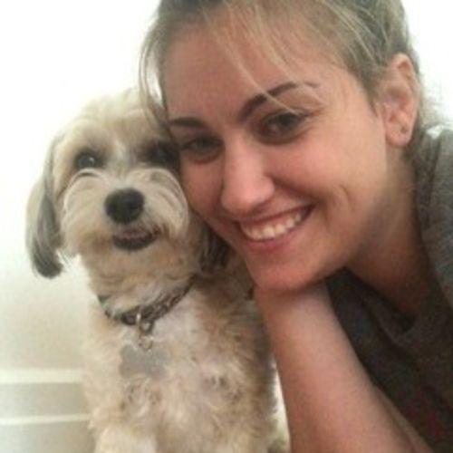 Pet Care Provider Harper L's Profile Picture