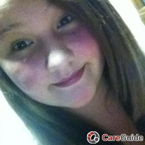 Child Care Provider Jennifer Edwards's Profile Picture