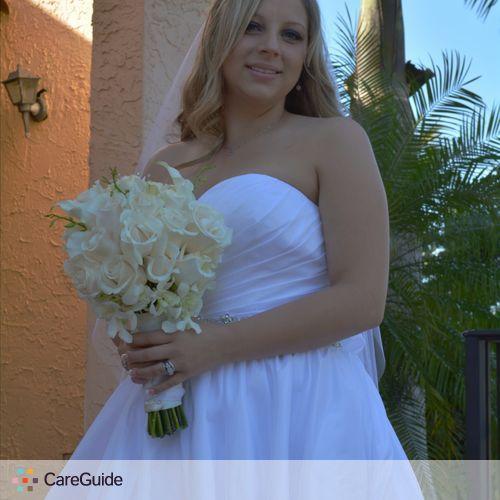 Child Care Provider Melissa W's Profile Picture