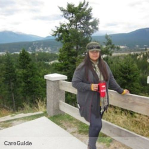 Canadian Nanny Provider Claudia S's Profile Picture
