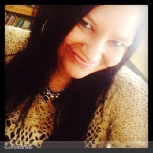 Canadian Nanny Provider Manon Lapolice's Profile Picture