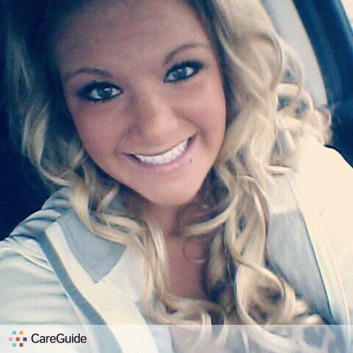 Child Care Provider Jen Stricker's Profile Picture