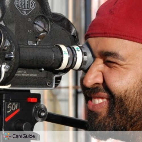 Videographer Provider Moustapha H's Profile Picture