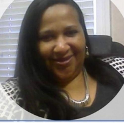 Elder Care Provider Vickey T's Profile Picture