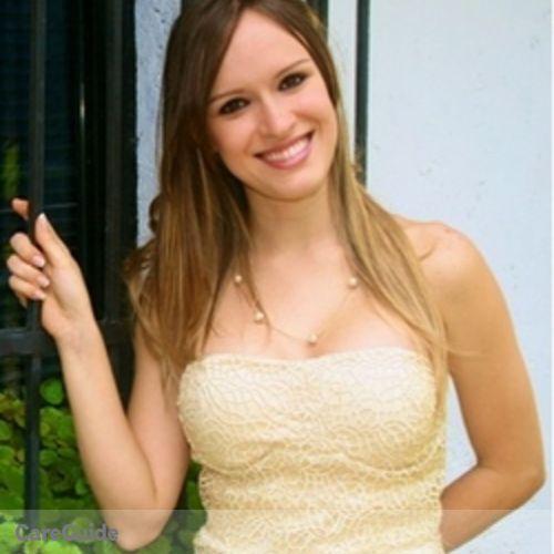 Canadian Nanny Provider Iliana L's Profile Picture