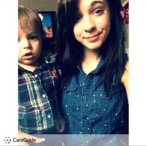 Child Care Provider Mary Garland's Profile Picture