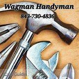 Handyman in Sanford