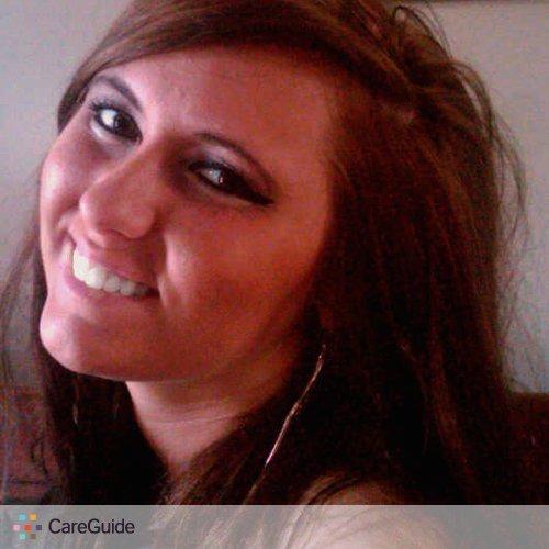 Child Care Provider Casey Stancill's Profile Picture