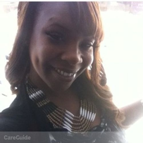 House Sitter Provider Juanisha Hagens's Profile Picture