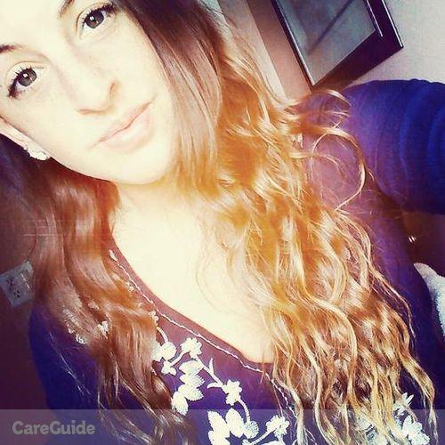 Child Care Provider Emily Baldovin's Profile Picture