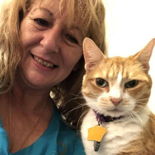 Pet Care Provider Carole J's Profile Picture