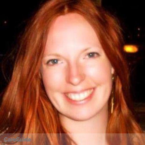 Child Care Provider Rebecca C's Profile Picture