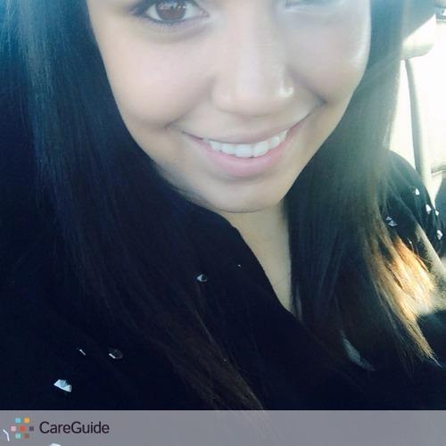 Pet Care Provider Gracie Molina's Profile Picture