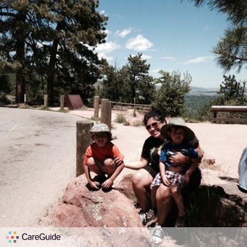 Child Care Provider Angelica Clauss's Profile Picture