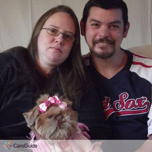 Pet Care Provider Santin K's Profile Picture