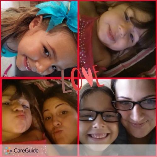Child Care Provider Kara Molavi's Profile Picture