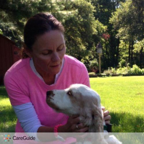 Pet Care Provider Kelly C's Profile Picture