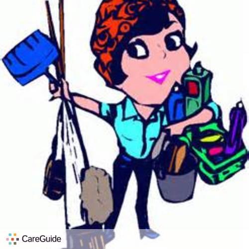 Housekeeper Provider Margaret Descault's Profile Picture