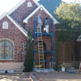 Painter in Fort Worth