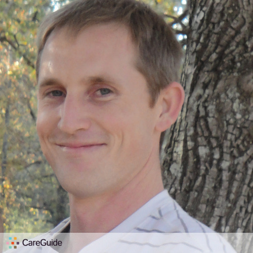 Handyman Provider Steve Orndorff's Profile Picture
