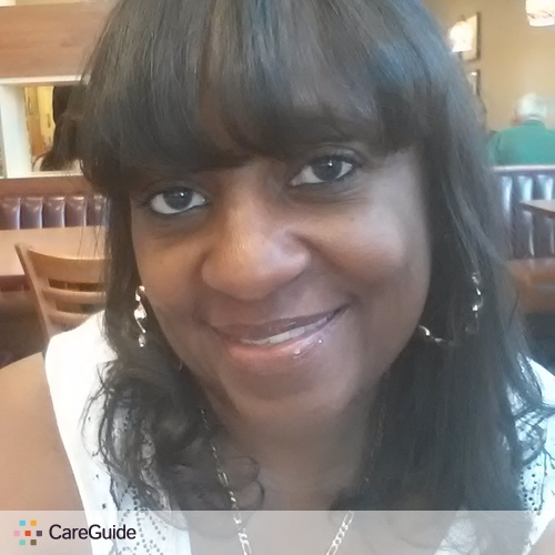 Child Care Provider Orissa El's Profile Picture