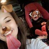 Loving nanny/babysitter