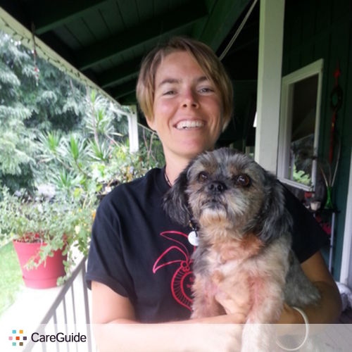 Pet Care Provider Barbara Huddleston's Profile Picture