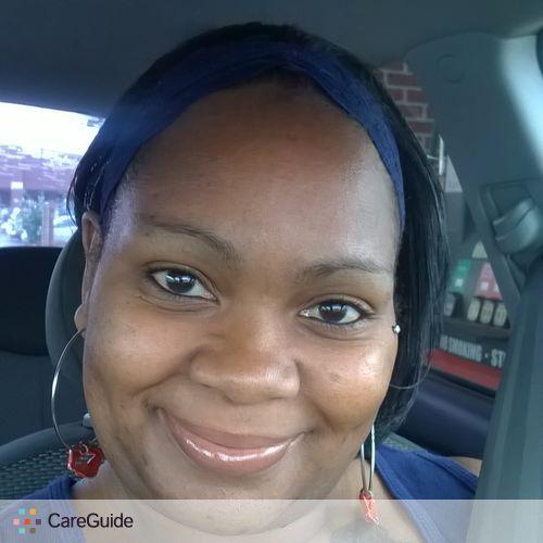 Child Care Provider Lakysha M's Profile Picture