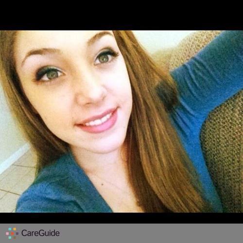 Child Care Provider Sadie Sutphen's Profile Picture